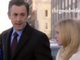The Good Wife - Gum On My Shoe - Season 1 - Episode 16