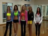 Victoria's Secret Fashion Show 2009 - Survival Of The Fittest