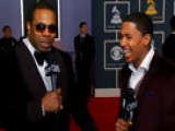 52nd Grammy Awards - Busta Rhymes Interview - Season 52