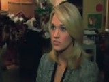 52nd Grammy Awards - Carrie Underwood - Season 52