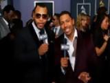 52nd Grammy Awards - Flo Rida Interview - Season 52