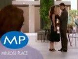 Melrose Place - Led On - Season 4 - Episode 98