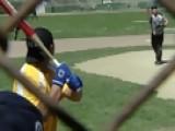 Softball Team Not Gay Enough?