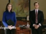 The Good Wife - You Two Make A Cute Couple - Season 1 - Episode 17