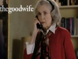 The Good Wife - Can I Ask You A Question? - Season 1 - Episode 7