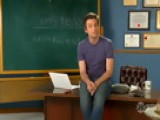 U Of Andy: Dealing With Bullies - Season 5