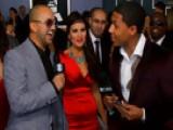 52nd Grammy Awards - RedOne Interview - Season 52