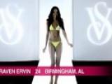 Victoria's Secret Fashion Show 2009 - Raven