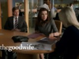 The Good Wife - Double-Take - Season 1 - Episode 105
