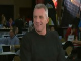 Radio Row: Joe Montana