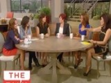 The Talk - Tiffani Thiessen On 'Saved By The Bell' & Motherhood - Season 1 - Episode 155