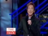 The Talk - Barry Manilow Sings - Season 1 - Episode 149