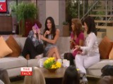 The Talk - Angie Harmon On Parenting - Season 1 - Episode 62