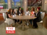 The Talk - Gene Simmons On Shannon Tweed - Season 1 - Episode 157