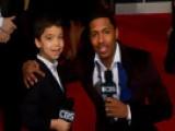 52nd Grammy Awards - Ethan Bortnick Interview - Season 52