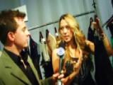 52nd Grammy Awards - Style Studio - Season 52
