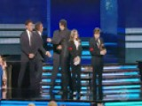 2010 GRAMMY Awards - MJ's Children Speak - Season 52