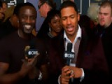 52nd Grammy Awards - Akon Interview - Season 52