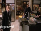 The Good Wife - I Won't End Up On Your Naughty List? - Season 1 - Episode 15