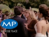 Melrose Place - Don't Do It - Season 3 - Episode 93