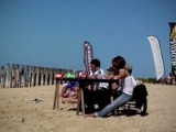 Teaser ESL 2011 Cap Ferret-France