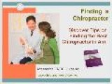 Looking For Chiropractic Ann Arbor MI