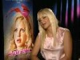 Anna Faris Talks Playboy, House Bunny, And Baby Oil