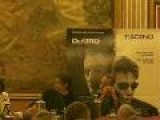 Al Pacino & Robert De Niro To Rome