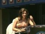Amy Grant Got Her Star At Walk Of Fame