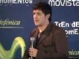 Alejandro Sanz En Peru