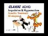 ADHD Hyperactive Kids