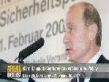 Bush, Putin And WW III?