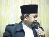 Ceramah Ramadhan Bpk. KH Ali Mustafa Yaqub Hari 1 -1of3