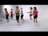 Club Dance Aerobics, Fitness DVD - Www.SoboFitness.com