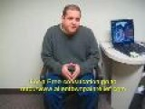 Chiropractor In Allentown Pennsylvania Helps Mario Loose Weight And Enhance His Health With A 21 Day Cleansing Program