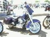 Custom Harleys - Low Life Kustom Motorcycle Show