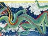 Dragon Initiative!, Ancient Chinese Art Of Being A Dragon Video 2