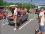 Edison 1st Aid Squad 32 Car Show 5-2-2010