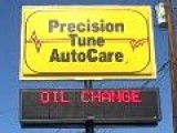 Georgia Automotive Franchises, Precision Tune