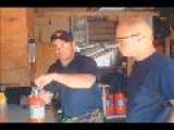 Kitchen & Fire Suppression Systems Princeton & Edison NJ