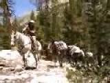 MMono County Hiking Video Series #4...Tour Mono County On US 395