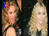 Madonna Turned Down By Indian Guru