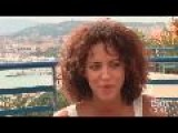 Noemie Lenoir On The Glamour Of Cannes
