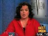 Oops: The Rosie O&#39 Donnell Edition