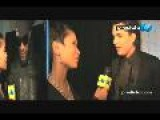 PredictoMobile%3A Adam Lambert Gets His Glam On - Predicto