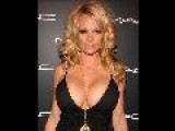 Pamela Anderson Growing Old