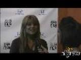 VC Pacific Asian Film Festival - Tiffani Amber Thiessen