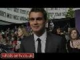 WOTV: EastEnders&#39 Scott Maslen: I&#39 M All Right, Jack