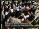 Funerales De Rebelde L