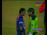Pakistan vs India Semi Final Cricket World